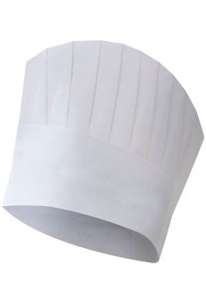 Velilla Disposable Chef Toque (25 Units)